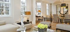 巧用色彩,打造另类现代简约风格家居!