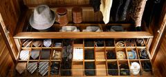 开放式衣柜的优缺点都有哪些?
