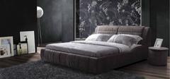 布艺床的优缺点有哪些?