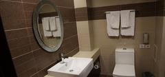 卫生间装修需要注意哪些事项?