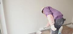 木漆乳胶漆涂刷流程各不同