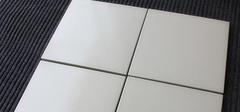 耐酸瓷砖的施工工艺
