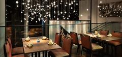 日韩风格咖啡厅,享受温柔细腻风!