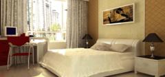 精致家具搭配,打造完美卧室装修