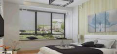卧室吊顶材料:隔音才有效