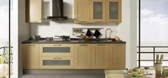 厨柜板材的优缺点