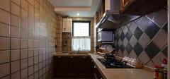 在选购厨房瓷砖时,我们应该注意什么?