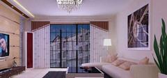 客厅沙发3大禁忌的风水调理法