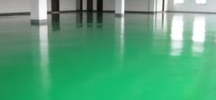 地坪漆施工有哪些常见问题?