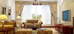 不同欧式风格家具,搭配要点介绍!