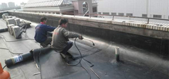 屋面防水有哪些注意事项?