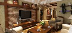 美式风格家具,看它如何诠释美式乡村之美!