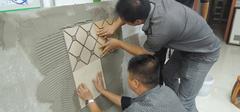 瓷砖胶使用注意事项