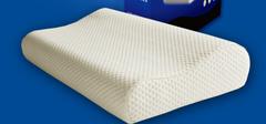 记忆棉枕头的优点是什么?