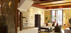 吊顶材料,看它如何演绎神秘的东南亚风格!