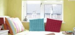 专为女生定制的卧室装修,你值得拥有!