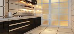 厨房装修设计四个重要点