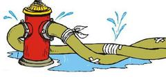 解决水管渗漏的五个技巧