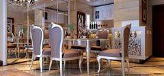 你了解多少破财消灾的餐厅灯具风水?