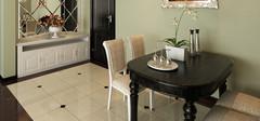 理想的餐桌颜色选择,打造更舒适的餐厅风水