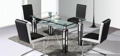 选购玻璃家具应考虑什么要素?