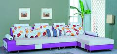 选购布艺沙发的六大技巧