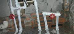 水管安装有哪些注意事项?