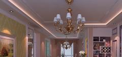 混搭风格吊灯,看吊灯如何搭配混搭家居!