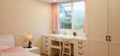 儿童房选购窗帘,这四个方面你注意了吗?