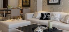 混搭沙发选用,混搭风格什么沙发最适宜?