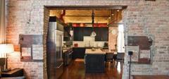 《克拉恋人》厂房逆袭改造公寓,绝美!