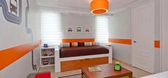 儿童房卧室门选购有哪些注意事项?