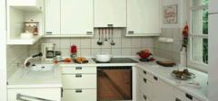 四个方面,带你选购厨房家具尺寸