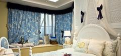 最美女生卧室,地中海风格的小女生情节!
