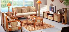 选购藤制家具的要点有哪些?