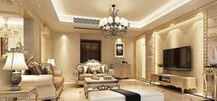 欧式风格表现形式,欣赏真正的欧式奢华!