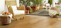 应对木地板受潮的方法有哪些?