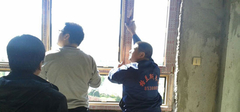 木门窗的施工内容及流程