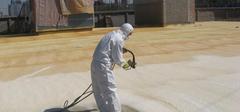 聚氨酯防水涂料施工流程