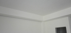 不同类型墙面的阴阳角线处理方法