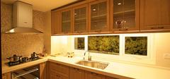 厨房改造不容忽视的几大注意事项