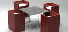 选购组合家具时应注意什么?