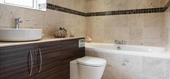 卫浴瓷砖选购技巧,帮你打造完美卫生间!