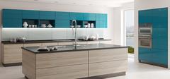 厨房装修之设计理念