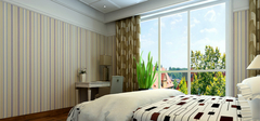 如何选购卧室壁纸?