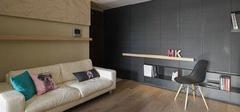欧式风格单身公寓,享受贵族般的生活!