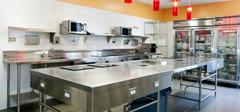 酒店厨房设计的要求有哪些?