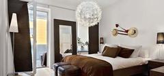 欧式风格卧室灯具,奢华精致的灯具!