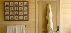 保养浴室木门的技巧有哪些?