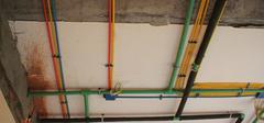 室内水电的安装步骤有哪些?
